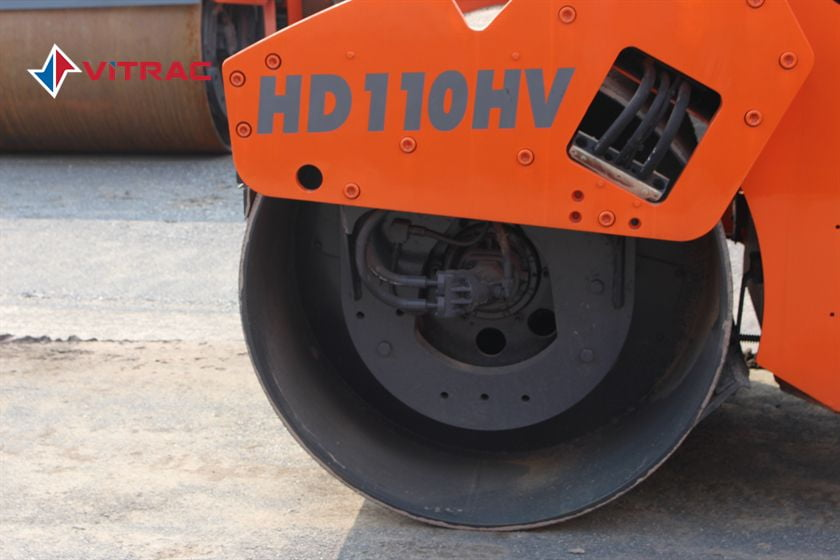 LU HAMM HD 110 HV