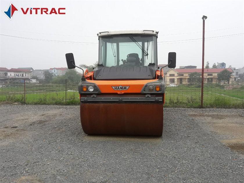 HAMM HD+ 120 VV - 2012