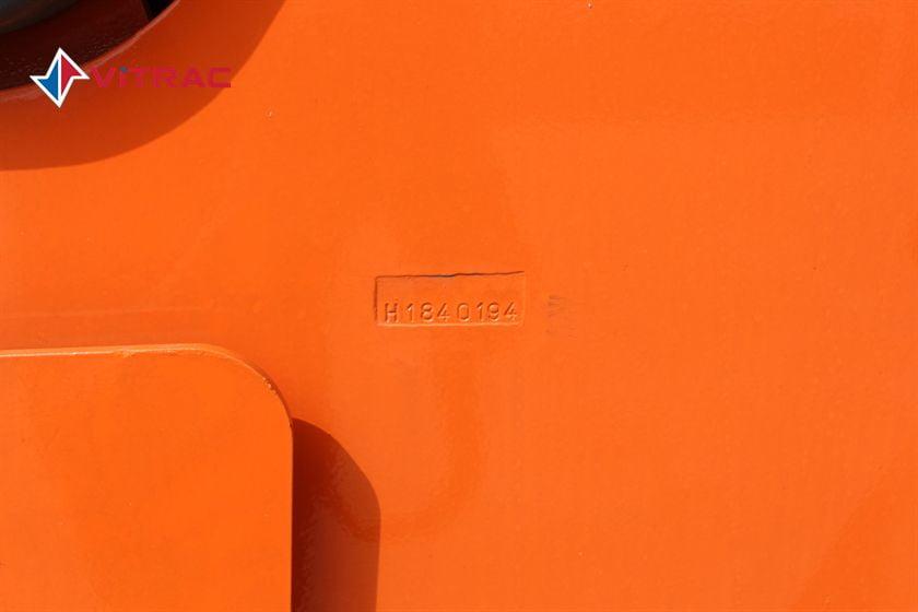 HAMM HD+ 140 VO - 2010