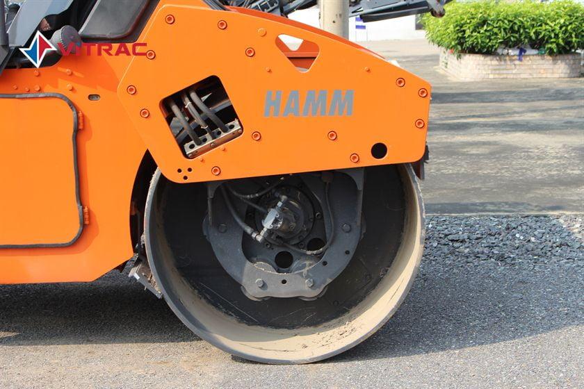 HAMM HD 75