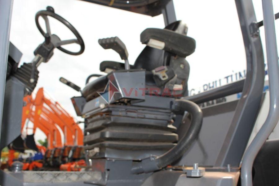 HAMM HD 90 VO - 2009