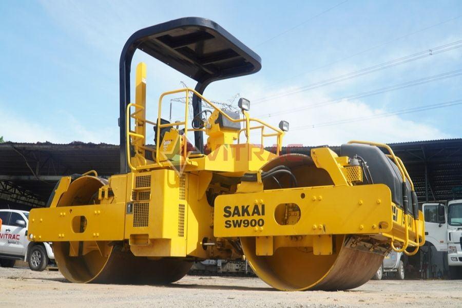 LU SAKAI SW900