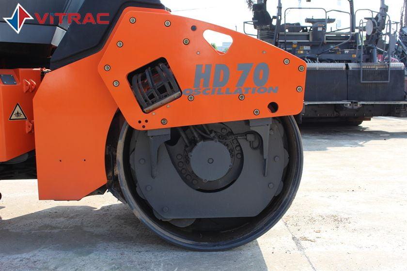 HAMM HD 70 VO
