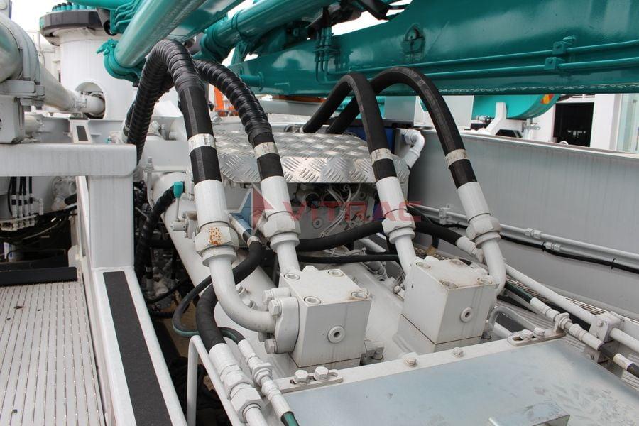 HYUNDAI EVERDIGM ECP41CX-5