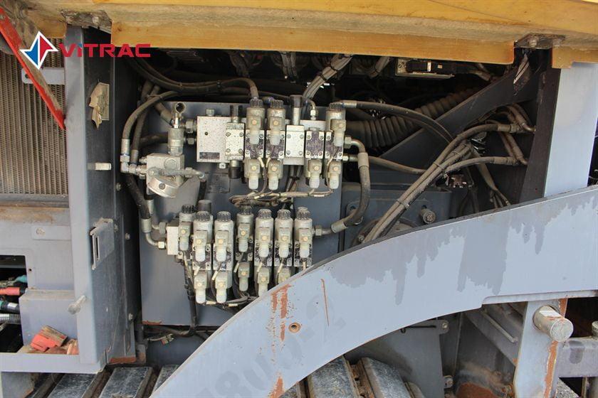 VOGELE S1800-2