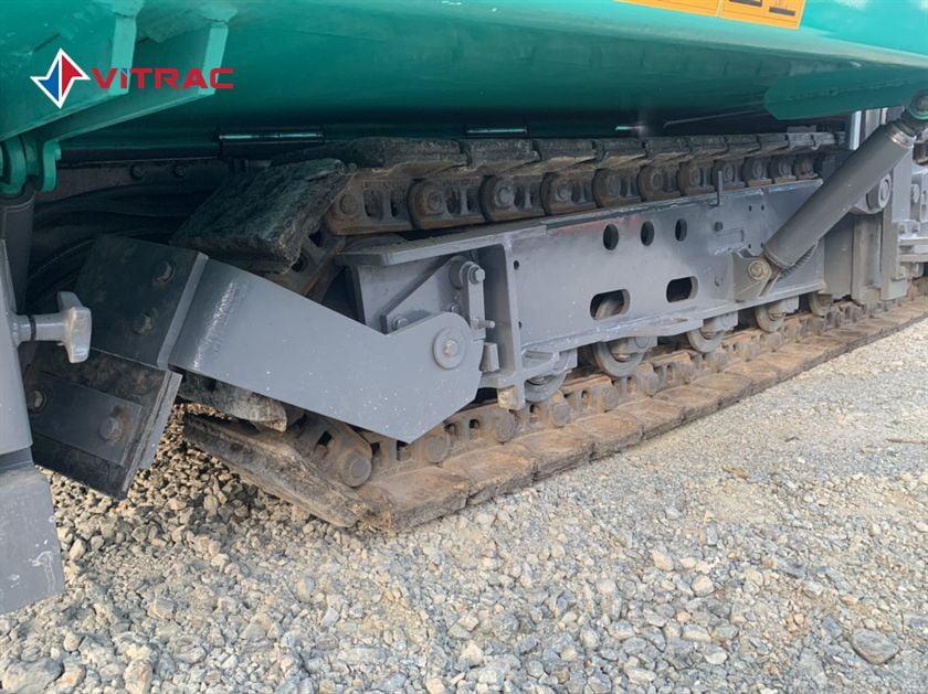 VOGELE S1800-2 - 2012