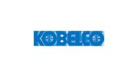 cẩu bánh xích Kobelco