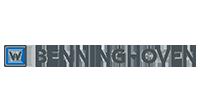 trạm trộn bê tông benninghoven