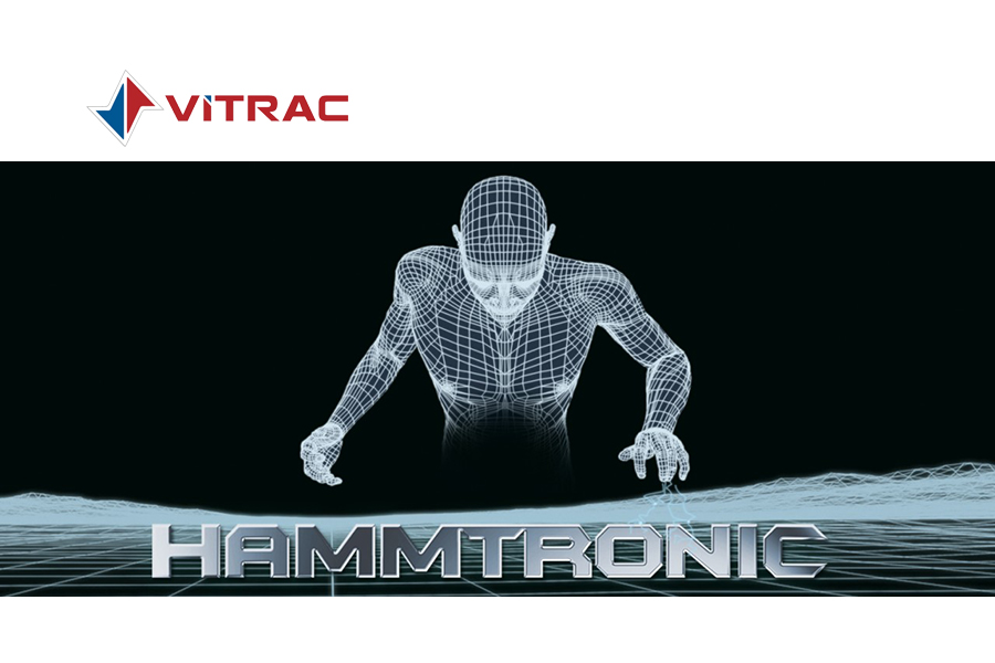 hammtronic